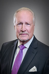 Bruce Buchanan: Commissioner | Collier Mosquito Control District Board of Commissioners