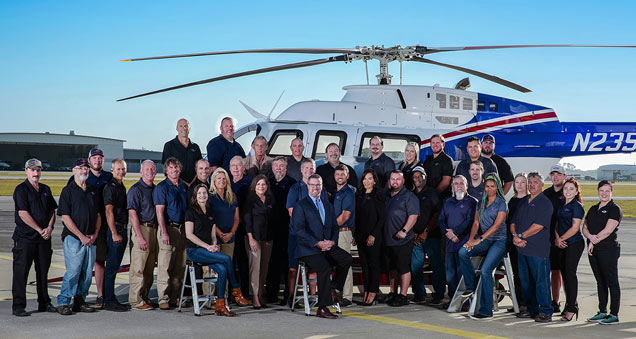 Collier Mosquito Control District 2020 Staff | CMCD