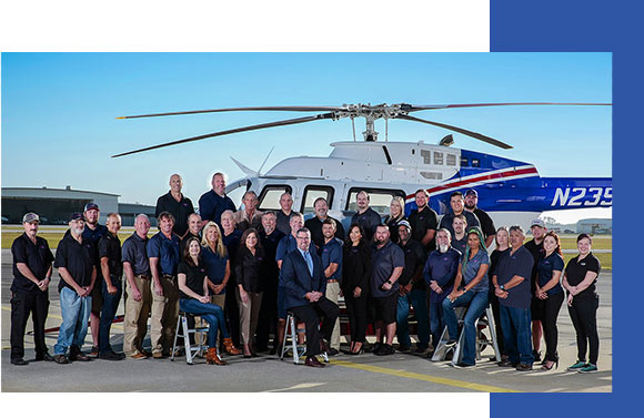 Collier Mosquito Control District Group Image | Mosquito Control for Collier County