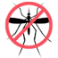 Fight the Bite Icon | Collier Mosquito Control District